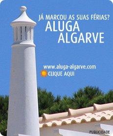Férias Algarve
